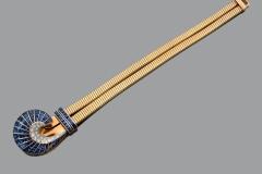 Bracelet Art Déco - Adjugé : 12.000€