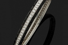 Van Cleef & Arpels - Bracelet Diamants - Adjugé : 31.000€