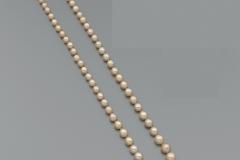 Collier Perles Fines - Adjugé 60.000€
