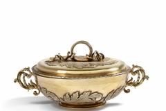 Tasse a anses - Paris 1676 - Adjugé : 96.000€