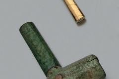Tire Bouchon acier et Jaspe - PARIS 1744 1750 - Adjugé : 2.800€