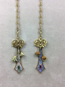 COLLIER FOUQUET