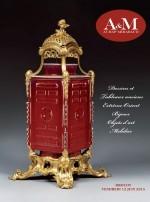 Vente Etude Audap-Mirabaud- Experts Bijoux Cabinet Serret-Portier