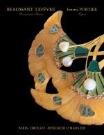Vente Etude Beaussant Lefevre-Experts Bijoux Argenterie Cabinet Serret-Portier