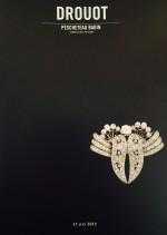 Vente Pescheteau Badin - Expert bijoux Cabinet Serret-Portier
