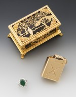 Vente bijoux- Etude Briscadieu - Expert Cabinet Serret-Portier