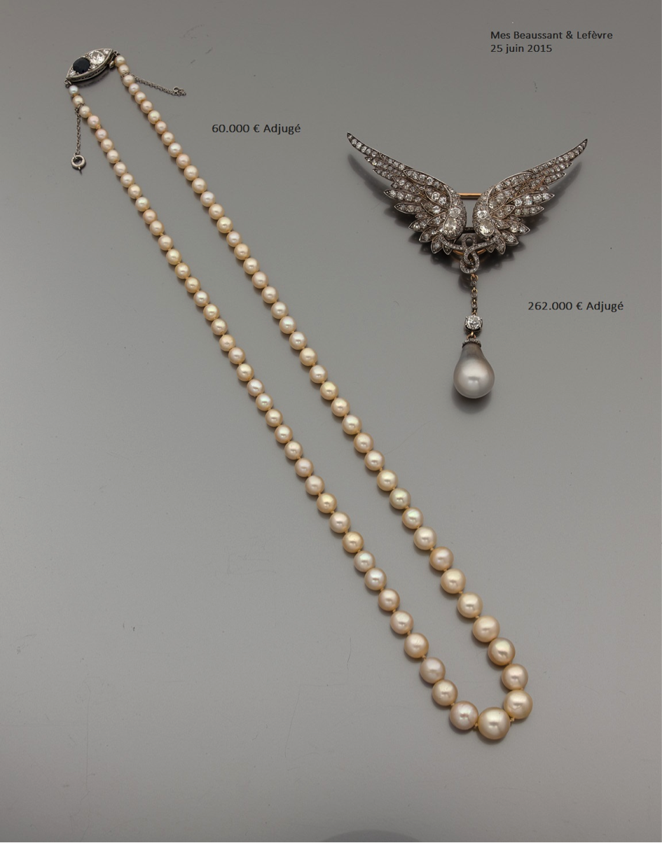 vente perles