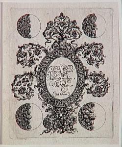 Livre des ouvrages d'orfèvrerie, Gilles Légaré, publié en 1663