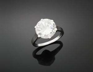 Bague Diamant ARTHEMA AUCTION