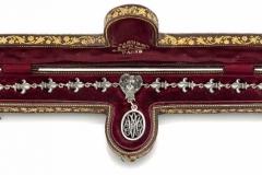 Bracelet Argent - XIXe siècle - Adjugé : 2.800€