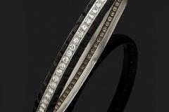 Van Cleef & Arpels - Bracelet Diamants - Adjugé : 31.000€