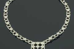 GERARD - Collier Diamants - Adjugé : 23.000€